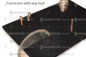 easy to cut resize drill