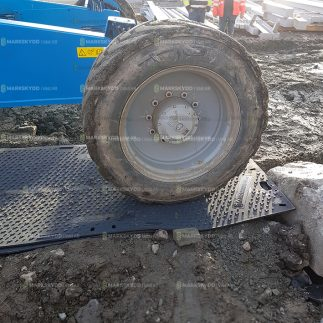 tthd muddy ground säve gbg